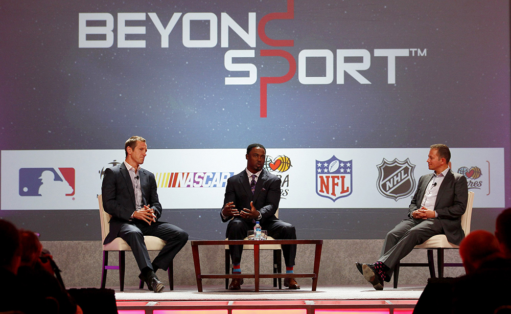 Beyond Sport Summit and Awards 2013