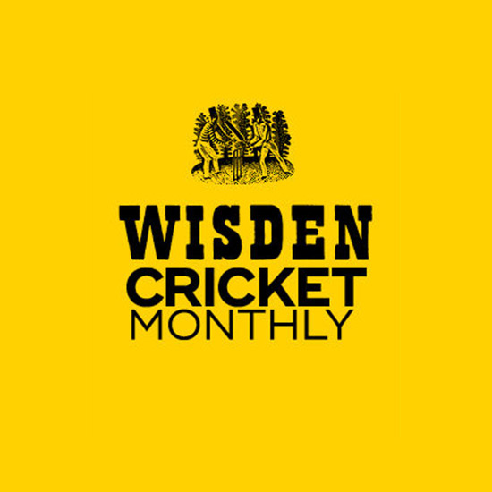 Wisden Cricketer