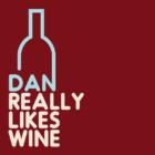 DanReallyLikesWine-logo